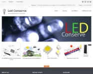 LED CONSERVE