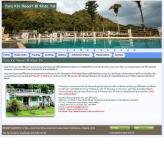 Yurakiri Resort @ Khao Yai