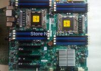 server mainboard