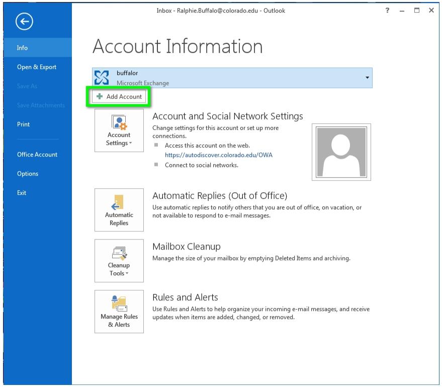 Setup Outlook With Google Apps Mails Hostisc Com border=
